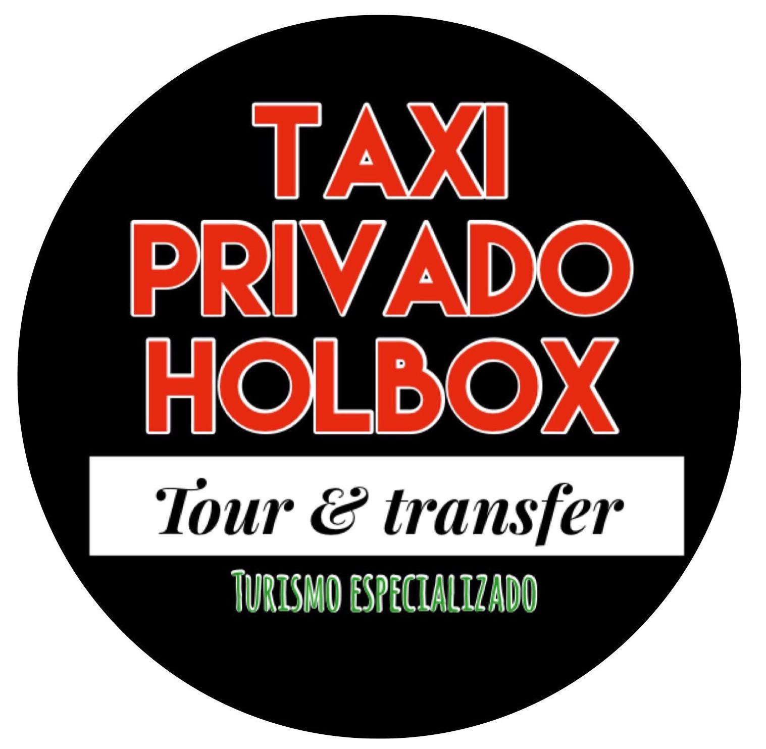 Taxi Privado Holbox